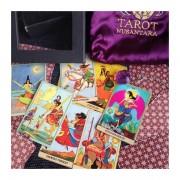 Nusantara Tarot 7
