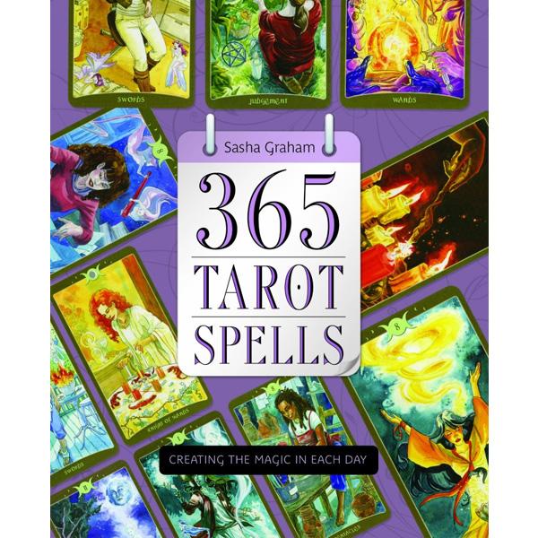 365 Tarot Spells