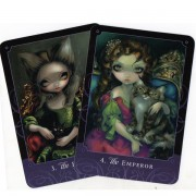 Beautiful Creatures Tarot 10