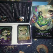 Beautiful Creatures Tarot 11