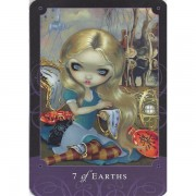 Beautiful Creatures Tarot 6