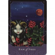 Beautiful Creatures Tarot 7