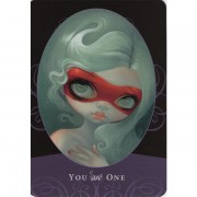 Beautiful Creatures Tarot 8