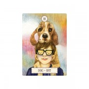 Dreaming Way Lenormand 10
