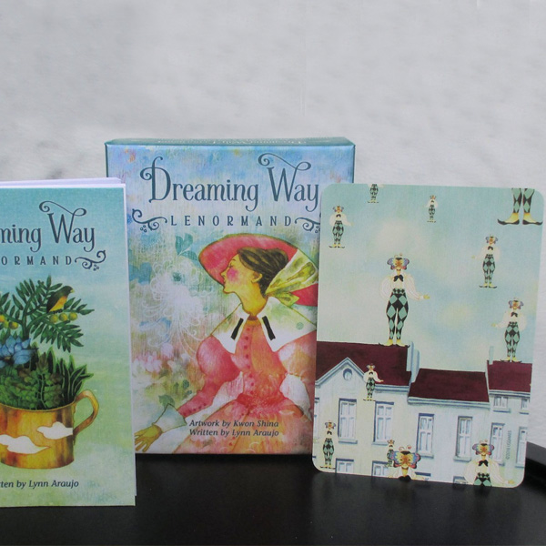 Dreaming Way Lenormand 2