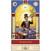 Masonic Tarot 2