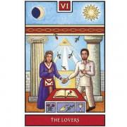 Masonic Tarot 7