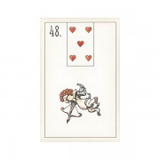 Maybe Lenormand 14