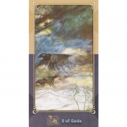 Ring Cycle Tarot 5
