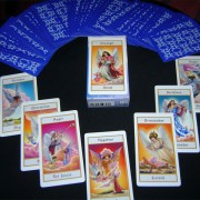 Angels Tarot 2