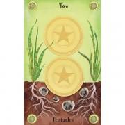 Crystal Tarot (CICO Books) 5
