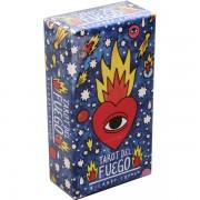Fuego Tarot 1
