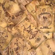 Lost Code of Tarot 14