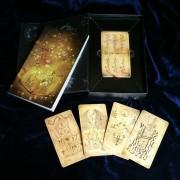 Lost Code of Tarot 3