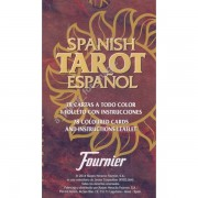 Spanish Tarot 1