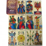 Spanish Tarot 2