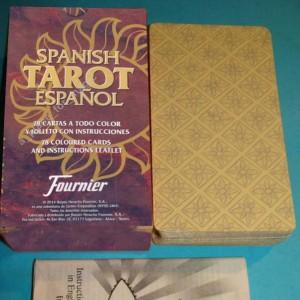 Spanish Tarot 3