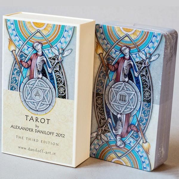 Tarot-by-Alexander-Daniloff-2012-15-600×600