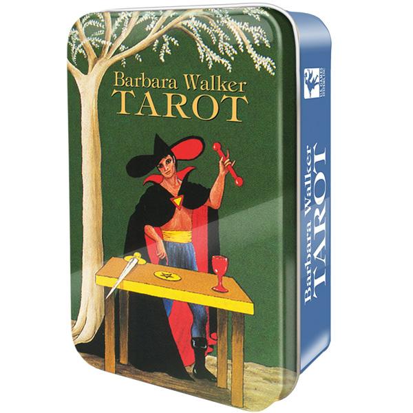 Barbara-Walker-Tarot-Tin-Edition-1