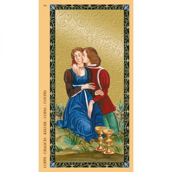 Golden-Tarot-of-Renaissance-5-600×600