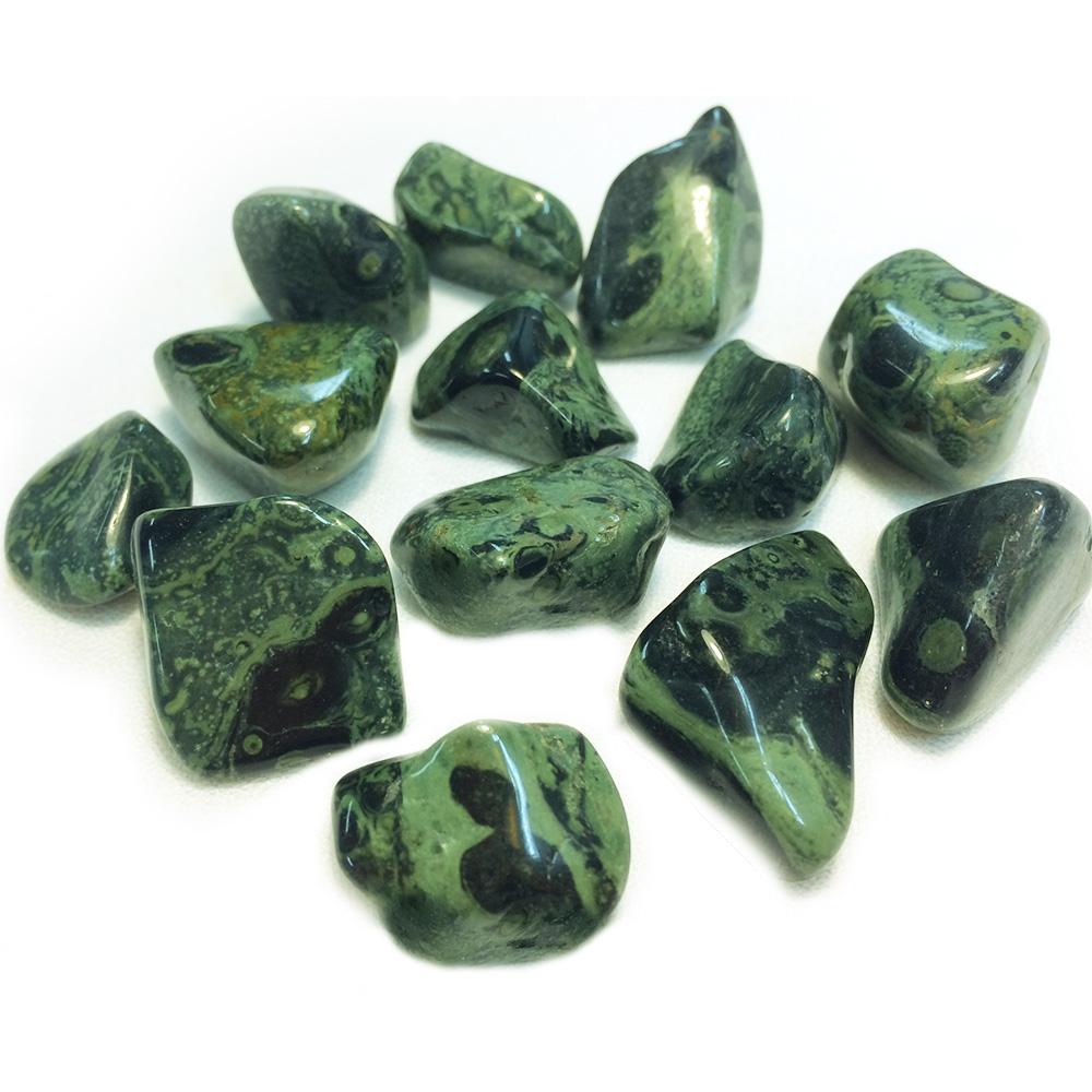 Green Jasper