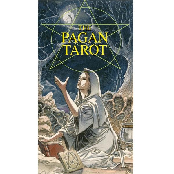 Pagan-Tarot