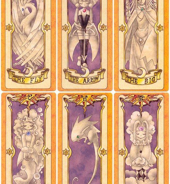 Clow-Card