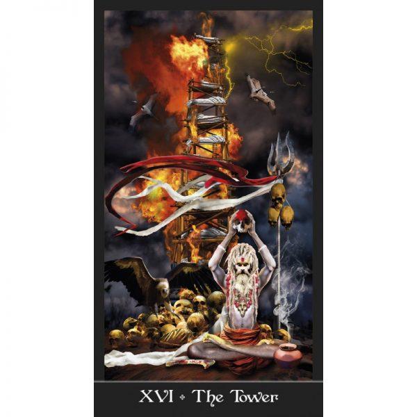 Apokalypsis Tarot Deck 7