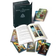 Book of Shadows Tarot – Complete Kit