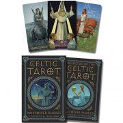 Celtic Tarot (Llewellyn) 2