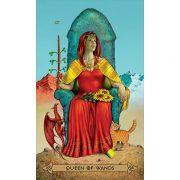 Celtic Tarot (Llewellyn) 7