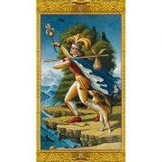 Mystical Tarot 3