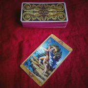 Mystical Tarot 6