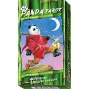 Panda Tarot 1