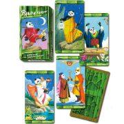 Panda Tarot 7