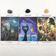78 Tarot Astral 14