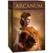 Arcanum Tarot 1