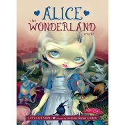 Alice The Wonderland Oracle 1