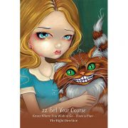 Alice The Wonderland Oracle 10