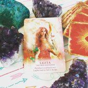 Divine Feminine Oracle 9