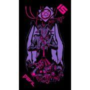 Neon Moon Tarot 4