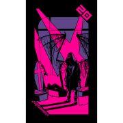 Neon Moon Tarot 5