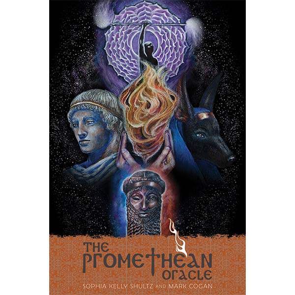 Promethean Oracle 1