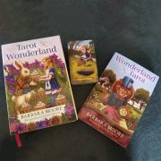 Tarot in Wonderland 4