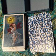 Victorian Romantic Tarot 8