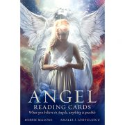 Angel Reading Cards 1