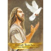 Angels and Ancestors Oracle Cards 4