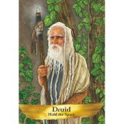 Angels and Ancestors Oracle Cards 6