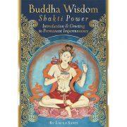 Buddha Wisdom, Shakti Power 1