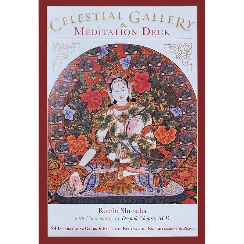 Celestial Gallery Meditation Deck 1